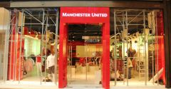 Manchester United Boutique